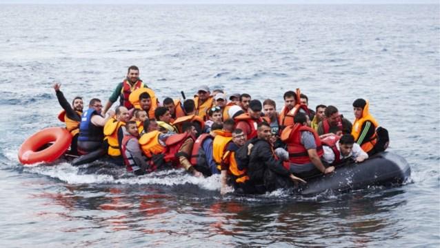 Al meer dan 3.000 doden en vermisten dit jaar op de Middellandse Zee