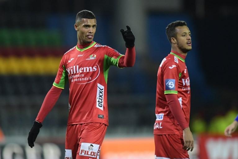 Nieuw spitsenduo trapt KV Oostende voorbij STVV naar kwartfinales in Croky Cup