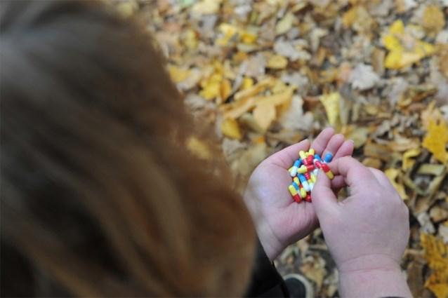 Jongeren zijn massaal aan de antidepressiva: wat is er aan de hand?
