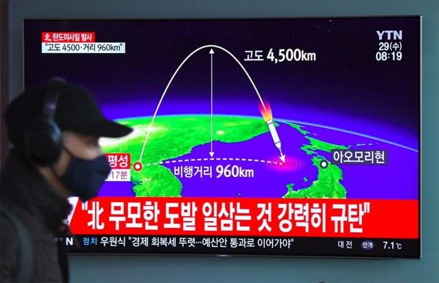 Na nieuwe bomtest: Trump kondigt weer sancties tegen Noord-Korea aan