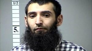 Verdachte aanslag New York pleit onschuldig