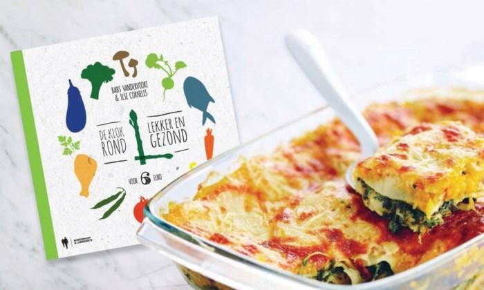Gezond eten voor maar zes euro, is dat haalbaar? En is dat ook lekker?