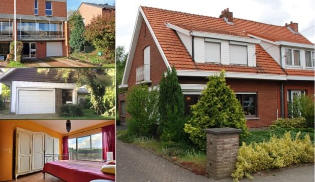 Deze woningen kan je in België kopen voor 240.000 euro