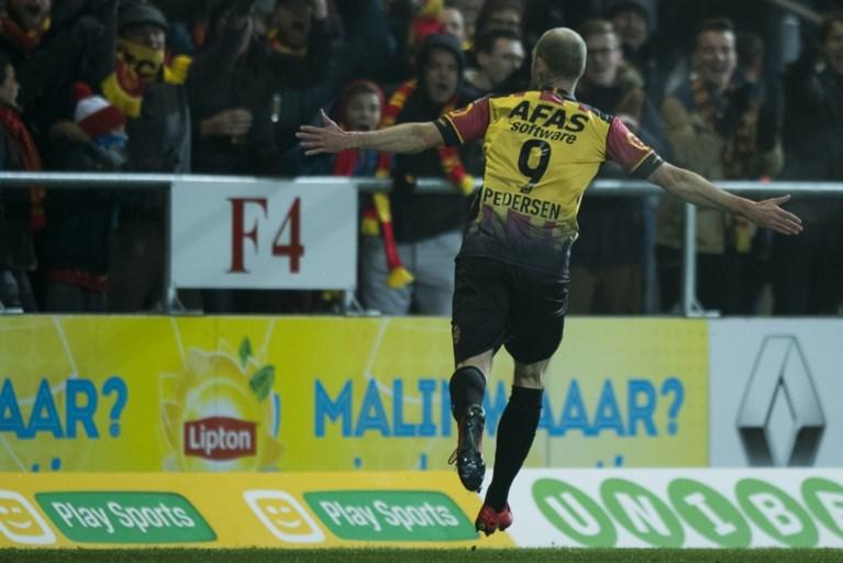 Genk schiet te laat wakker tegen KV Mechelen en gaat onderuit na zwakke eerste helft