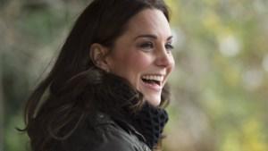 Zwangere Kate Middleton kiest voor Zara
