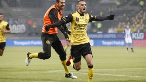 Ex-jeugdspeler STVV en Club Brugge is matchwinnaar in Eredivisie na amper 18 minuten profvoetbal