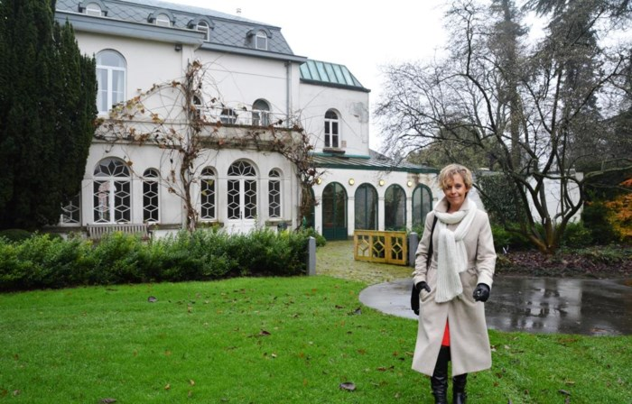 Provincie pompt half miljoen euro in restauratie Vangeertenhof in Arboretum