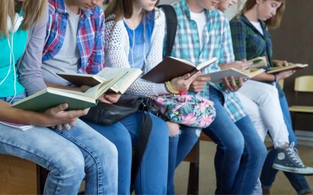 Vlaanderen presteert ondermaats voor begrijpend lezen