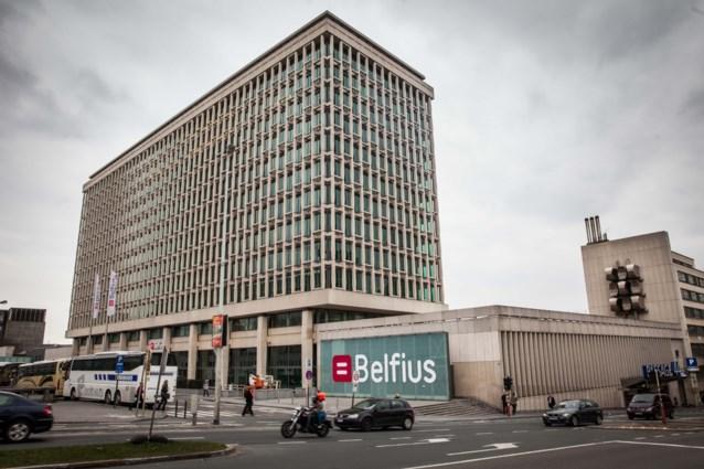 Politie valt binnen bij Belfius in onderzoek naar Panama Papers