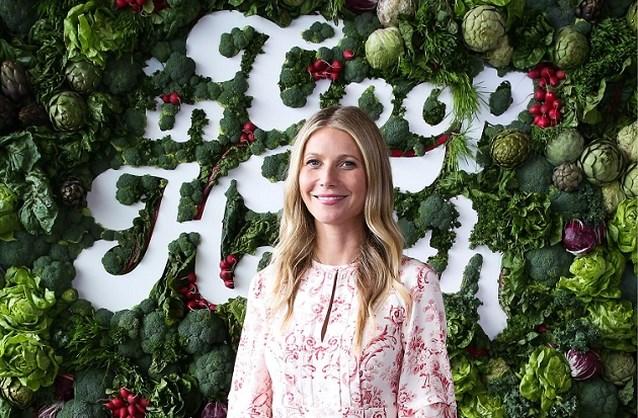 Gwyneth Paltrow weer onder vuur, dit keer voor 'gevaarlijke' dieettips