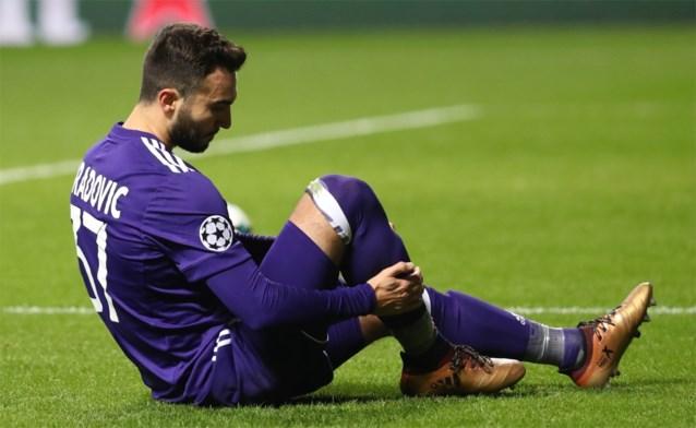 Daarom heeft Ivan Obradovic het helemaal gehad bij Anderlecht
