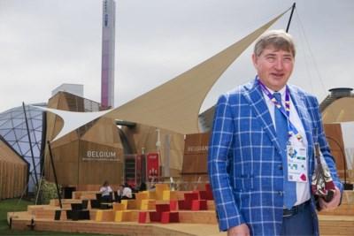 Weer is er kritiek op het Belgische paviljoen op Wereldtentoonstelling. En weer is het met Leo Delcroix