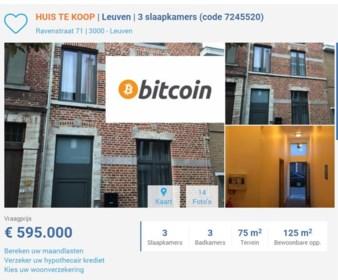 Betalen met bitcoins in belgie wonen betting sportsbooks online