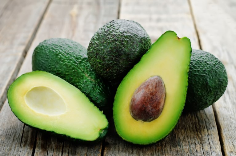 Daar is hij, de avocado zonder pit