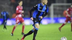 """Krijgt Clasie tegen Lokeren een kans bij Club? """"De ploeg blijft het belangrijkste"""""""