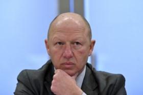 """Muyters ontkent: """"Ik heb helemaal geen voorstel gedaan aan regering over Uplace"""""""