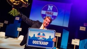 VIDEO. Oostkamp geniet nog volop na van klinkende overwinning in Gemeentetest