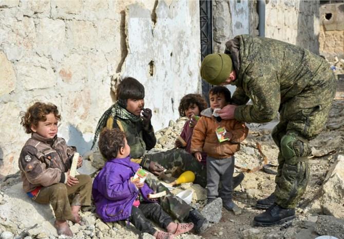 115 Belgische kinderen zitten nog  in Syrië, en niemand wil hen redden