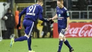 CLUBNIEUWS. Anderlecht zonder sterkhouder tegen Club, Europese topclub wil Genk-speler