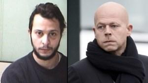 Abdeslam neemt advocaat Sven Mary weer onder de arm, die meteen om uitstel proces vraagt