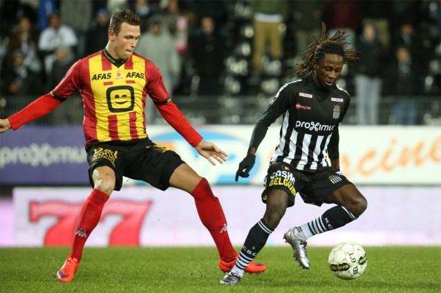 Ongezien: 27 buitenlandse scouts voor Charleroi-KV Mechelen