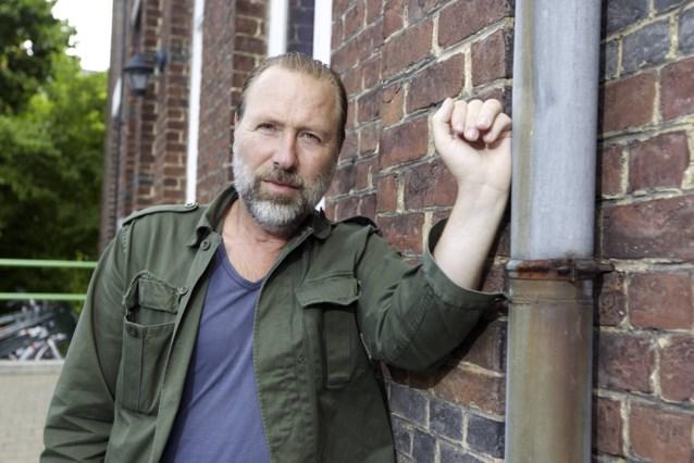 Acteur Marc Van Eeghem (57) overleden