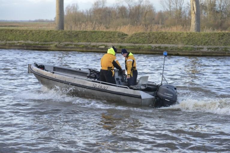 Eén van de vermiste schoonbroers dood teruggevonden in kanaal