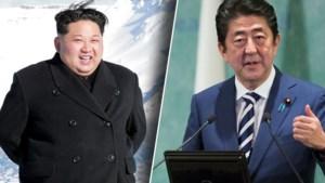 Japan breidt sancties tegen Noord-Korea uit