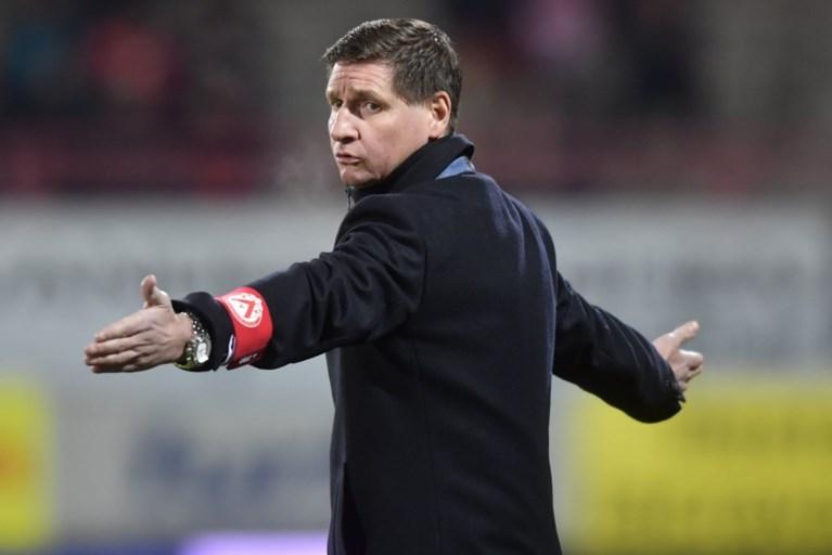 KV Kortrijk zet opmars onder De Boeck gewoon verder: ook KV Mechelen gaat voor de bijl
