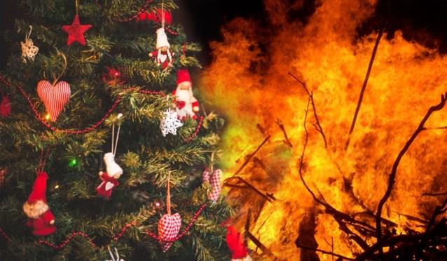 Eén op de vijf woningen in Vlaanderen is onderverzekerd: december zeer gevaarlijke periode voor woningbranden