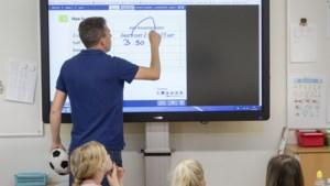 """Ook leraars dreigen vandaag met staking: """"Wie geen les moet geven, moet meestappen"""""""