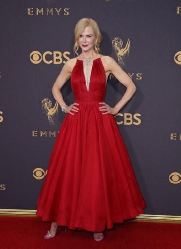 Nicole Kidman bijna onherkenbaar voor nieuwe filmrol