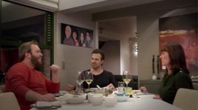 Onze reporter ziet geen graten in 'La Mamma', het nieuwe programma met Sergio Herman
