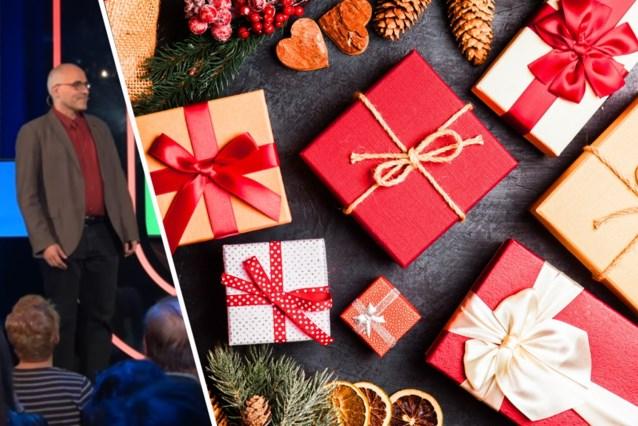 Wat maakt een cadeau goed of slecht? Professor legt het uit