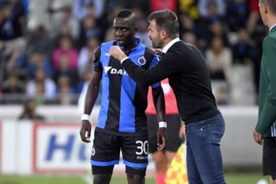 """Marvelous Nakamba, de stille kracht van Club Brugge: """"Ik kwam om te leren, niet om meteen te spelen"""""""