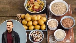 Bekende trainer houdt pleidooi voor 'afvallen met koolhydraten'