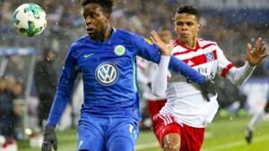 Origi en Dimata met Wolfsburg na verlengingen naar kwartfinales Duitse beker
