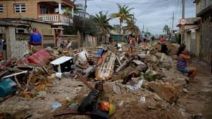Schade rampjaar 2017 ruim 306 miljard dollar