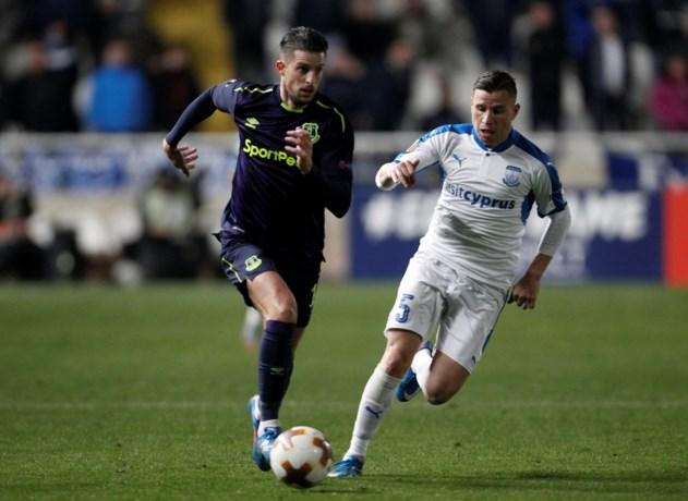 Kevin Mirallas kan zijn volgende club kiezen want ook Turkse topclub heeft interesse