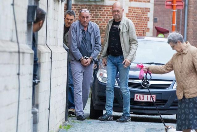 82 getuigen op assisenproces Mechelse seriemoordenaar Renaud Hardy
