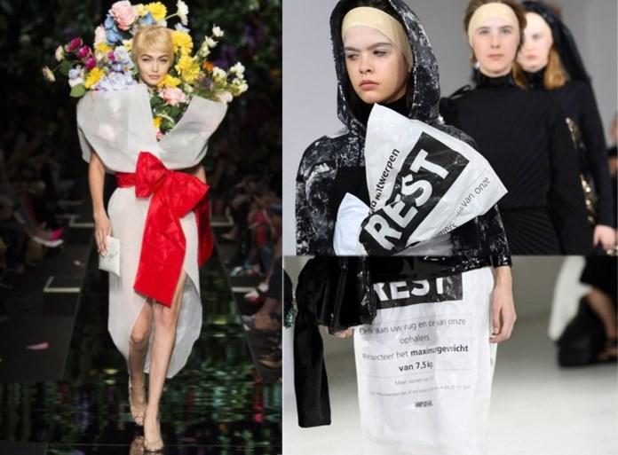 BV-stylist blikt terug op 2017: dit waren de meest iconische outfits van het jaar