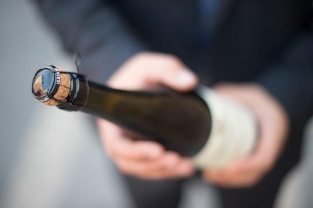Champagnedief riskeert celstraf van twee jaar