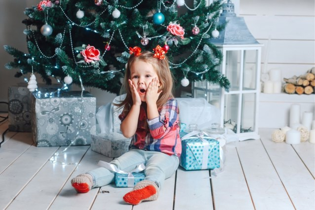Waarom Kerstmis Niet Even Magisch Is Als In Je Kindertijd Het