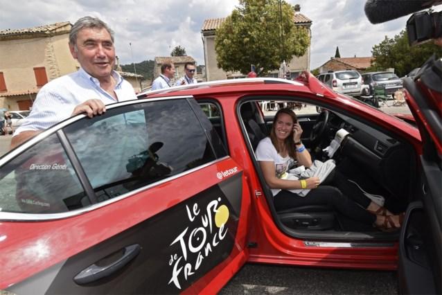 Tour start in 2019 in Brussel met rit in lijn op zaterdag en ploegentijdrit op zondag