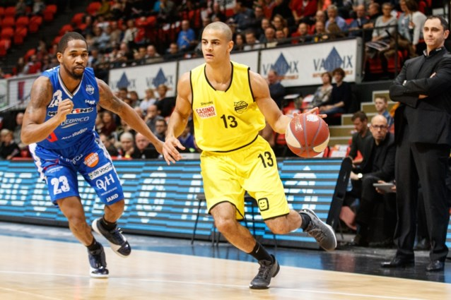 Belgische All Star Game kampt met groeipijnen