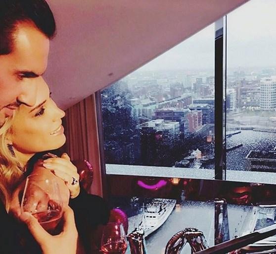 Verliefd, verloofd en weer alleen: huwelijk Sylvie Meis gaat niet door