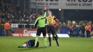 KV Mechelen bekomt strafvermindering, Zulte-Waregem vangt bot