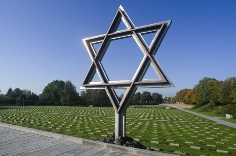Hoe de nazi's een nepdorp bouwden om de Holocaust te verbergen