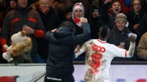 """KV Kortrijk is verbaasd: """"Oerwoudgeluiden? Agbo is toch zelf begonnen?"""""""