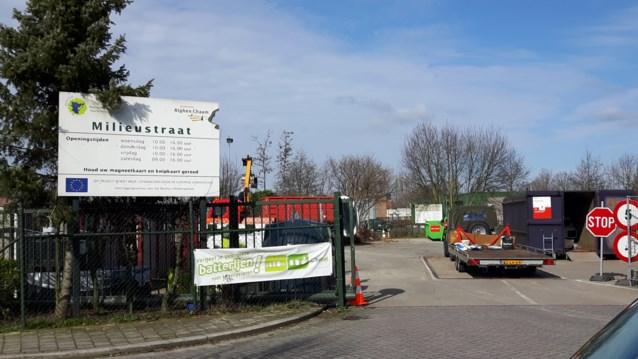 Containerpark breidt uit